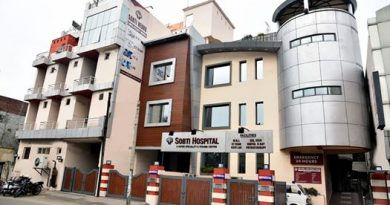 sobti hospital