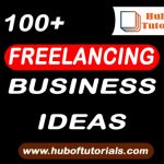 100+ Freelancing Business Ideas