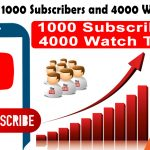 How to increase Subscribers on YouTube