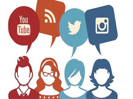 ways to earn money online social media